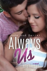Always Us by Allie Everhart