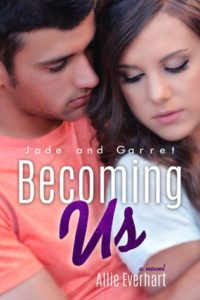 Becoming Us by Allie Everhart