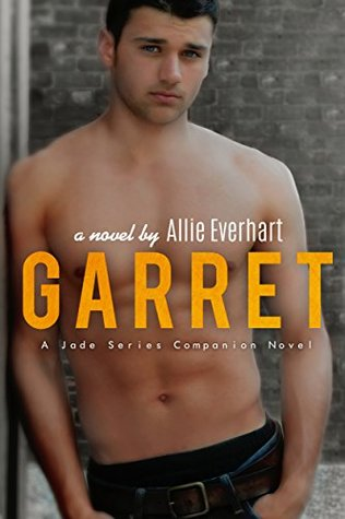 Garret by Alllie Everhart
