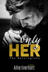 Only Her by Allie Everhart