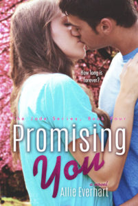 Promising You by Allie Everhart