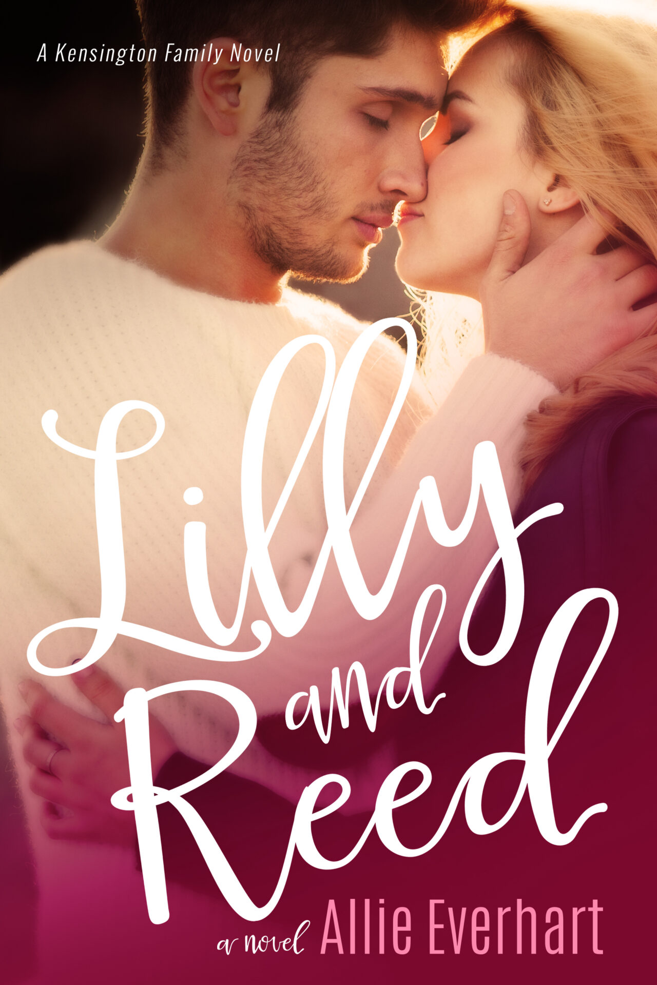 Lilly and Reed