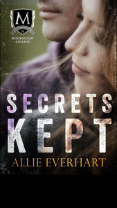 Secrets Kept Wallpaper