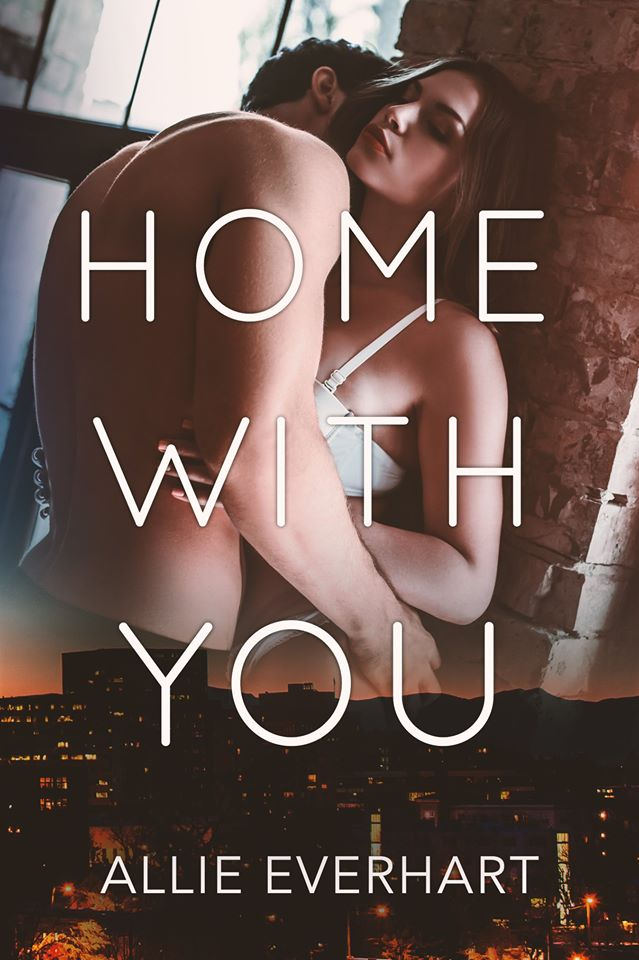 Home with You Allie Everhart